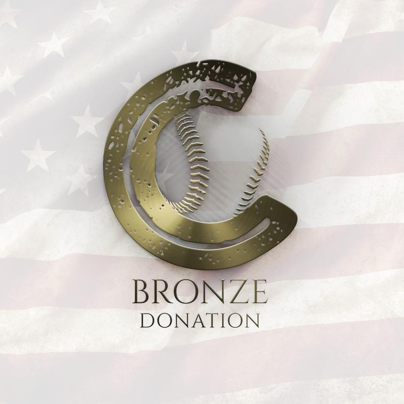 Bronze Donation