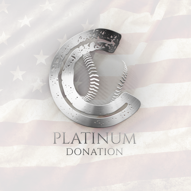 Platinum Donation