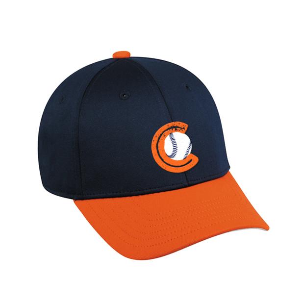 Crockett Foundation Hat