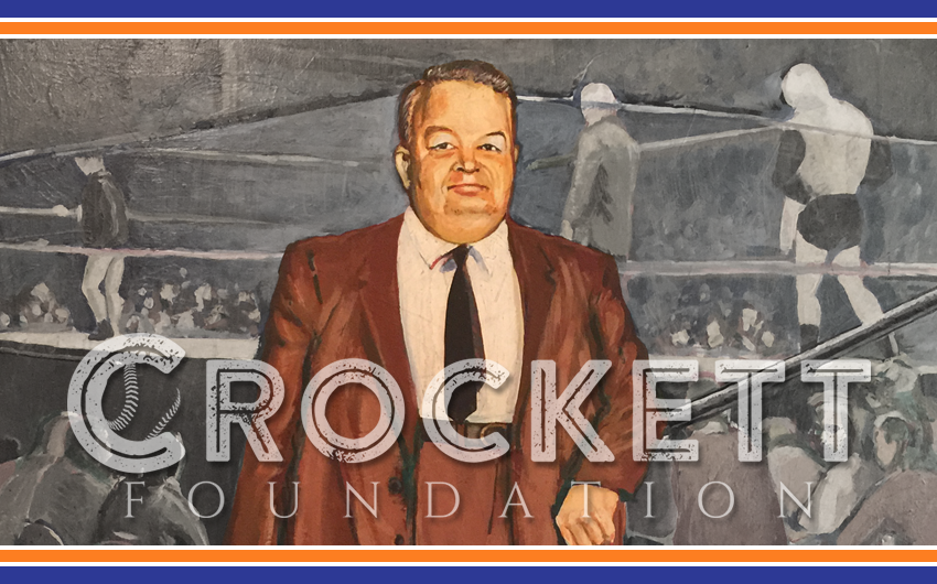 Jim Crockett Sr.