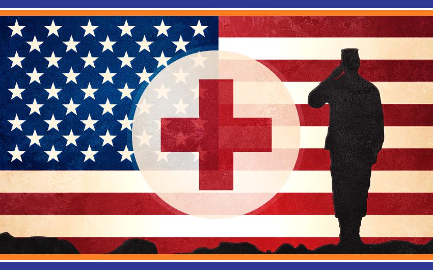 Crockett Foundation Veterans Mental Health