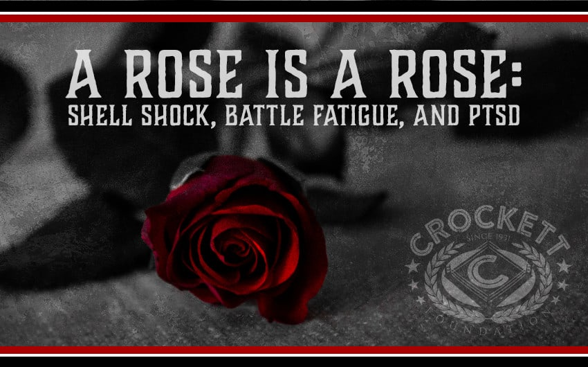 Crockett Foundation A Rose