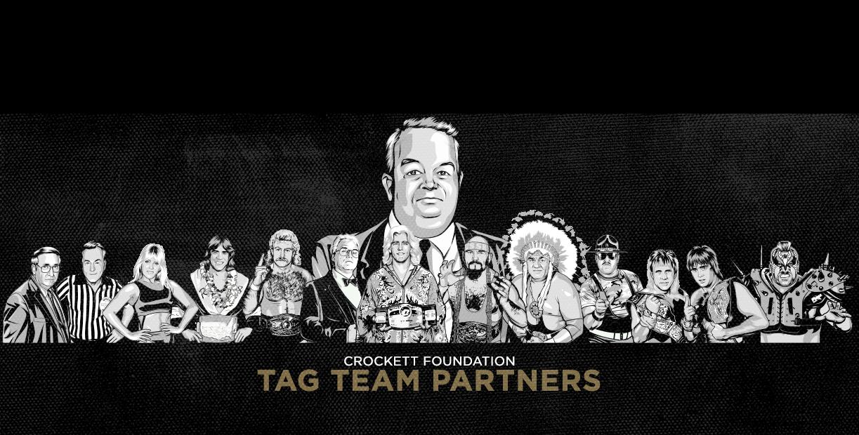 Tag Team Partners